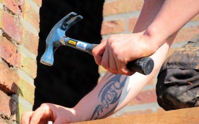 Veludført tømrerarbejde i Nykøbing Sjælland