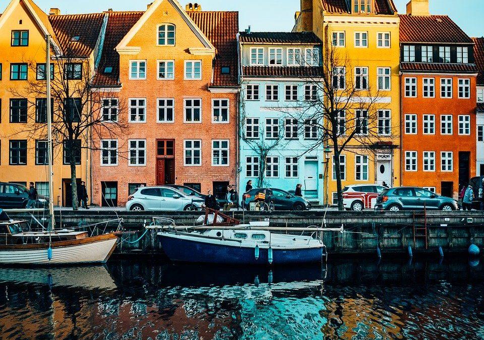 Der er mange gode grund til at flytte til København – læs med her