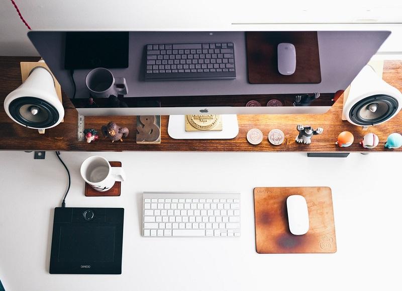 Sådan sørger du for et godt indeklima i din virksomhed