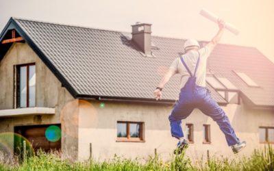 Skal huset renoveres? Vælg en leverandør der bruger miljøvenlig emballage