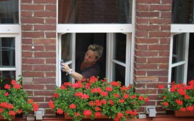 Træt af at pudse vinduer? Hyr nem en vinduespudser i dag