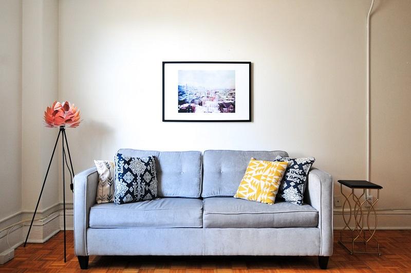 Tre ting som gør din nye bolig fuldkommen