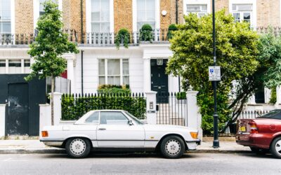 Hus i storbyen – det bedste fra begge verdener